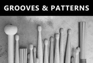 Drum Set Tips Grooves and Patterns Image