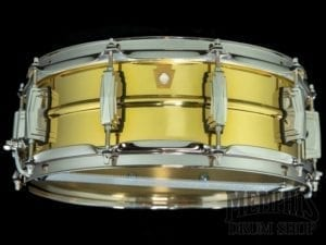 Ludwig 401 Snare Drum - Developing Closed Buzz Roll Image