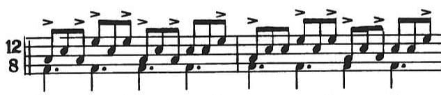 Reed Syncopation Volume Two Section I