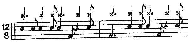 Reed Syncopation Volume 2 Section V