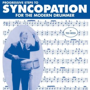 Reed Syncopation Cover