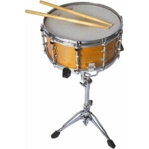 Fixing Difficult Snare Drums